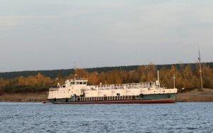 Перевозка внутренним водным транспортом опасных грузов